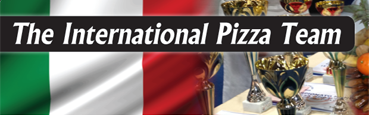 The International Pizza Team