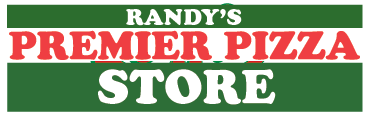 Randy's Pizza Store